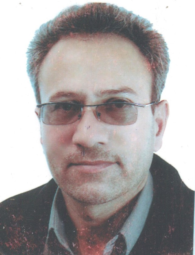 محمد حسین مرادی